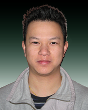 Meet our team - Kenny Luong, Senior Project Manager