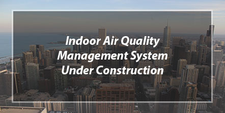 Indoor Air Quality Testing- Sterling IAQ Consultants