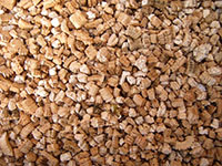 Asbestos in Vermiculite