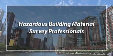 Hazardous Materials Professionals
