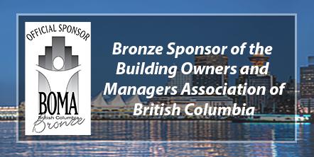 Boma Bronze Official Sponsor